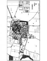 Pièce n° 3.2 – Plan de zonage du village (357Ko)