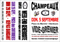 Vie@Champeaux n131 encart